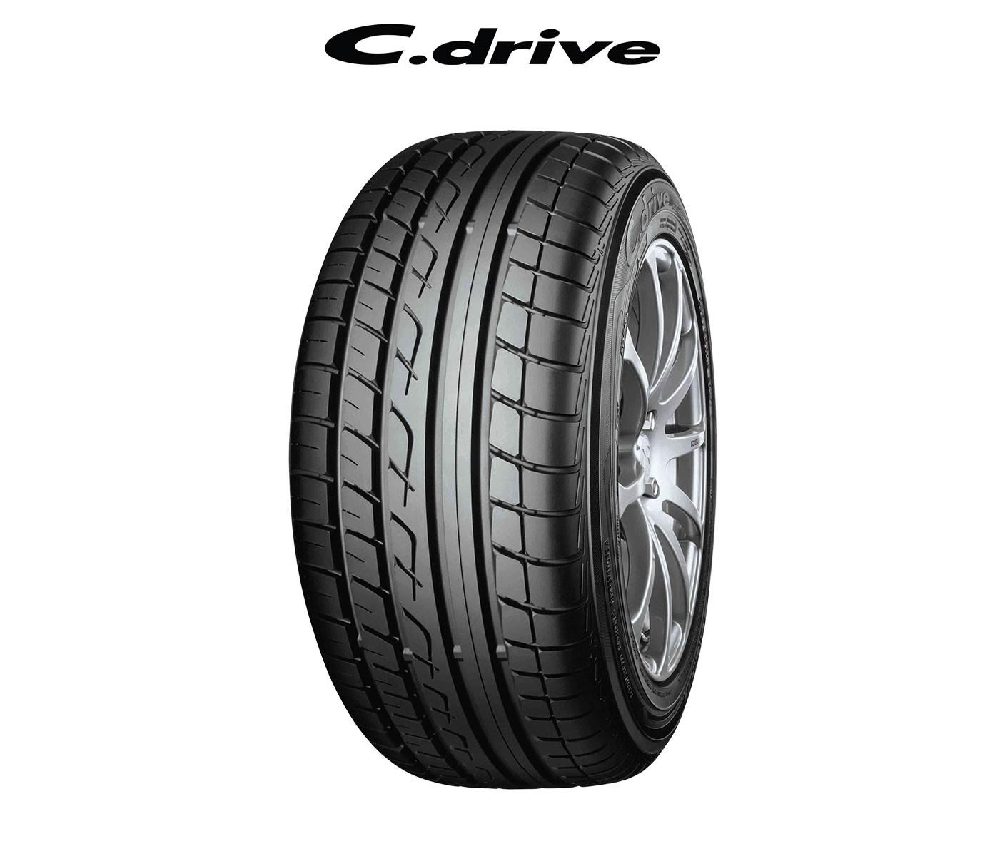 C-DRIVE
