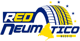 red neumatico logo